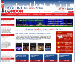 Discount London Voucher Codes 2018