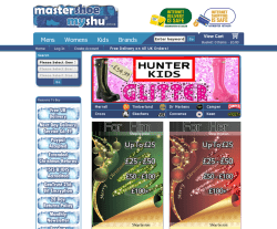 Mastershoe Myshu Discount Code 2018