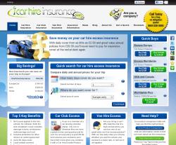 iCarhireinsurance Discount Code