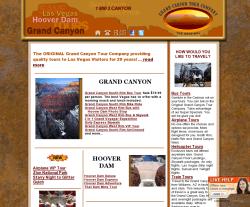 Grand Canyon Tour Company Coupon