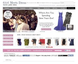 Girl Meets Dress Discount Code
