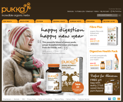 Pukka Herbs Discount Code 2018