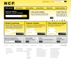 NCP Discount Code