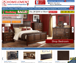 Homelement Coupon