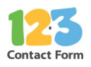 123ContactForm promo codes
