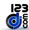 123dj.com Promo Codes & Deals