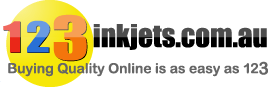 123Inkjets AU Promo Codes & Deals
