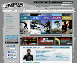Wetsuit Wearhouse Coupon