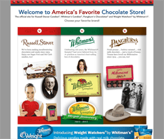 Russell Stover Promo Codes 2018