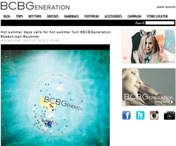 BCBGeneration Promo Code 2018