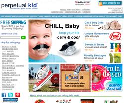 Perpetual Kid