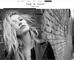 Rag and Bone Promo Codes 2018