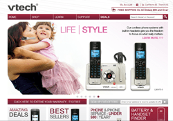 Vtech Phones Promo Codes