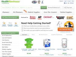Health Warehouse