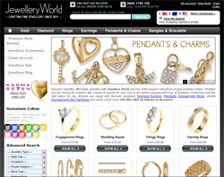Jewellery World Discount Code 2018