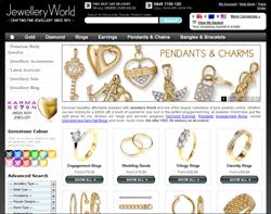 Jewellery World Discount Code