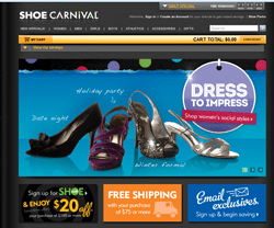 Shoe Carnival Coupon 2018