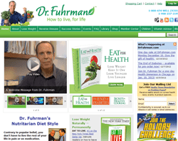 Dr. Fuhrman Coupon 2018
