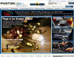 PhotonLight Coupon