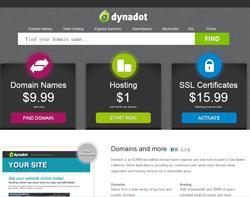 Dynadot Promo Codes