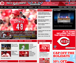 Cincinnati Reds Promo Codes