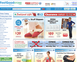 Feel Good Store Coupons 2018