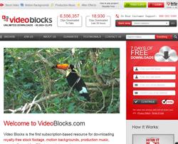 Video Blocks &