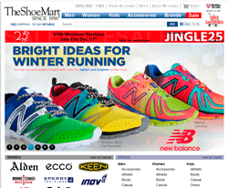 The Shoe Mart Coupon