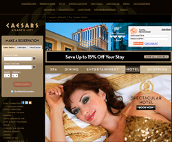 Caesars Atlantic City Promo Code
