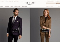 Ted Baker Promo Codes