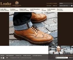 Loake Discount Code
