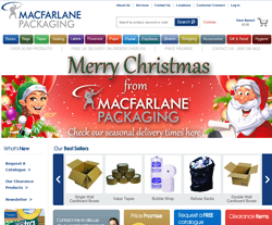 Macfarlane Packaging Promo Code 2018