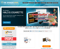E Cigarettedirect Discount Code