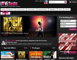 Love Theatre