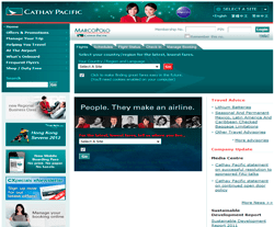 Cathay Pacific Discount Code 2018