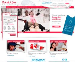 Ramada Worldwide UK Discount Code