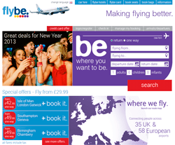 Flybe Promo Codes 2018