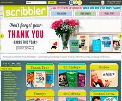 Scribbler Coupon Codes