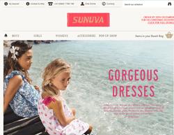 Sunuva Coupons & Deals