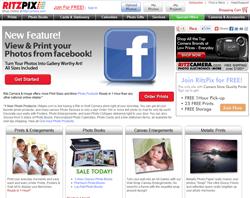 Ritz Pix Promo Codes