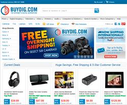 BuyDig Promo Code
