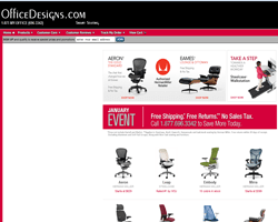 OfficeDesigns Coupon
