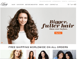 Luxy Hair Discount Codes