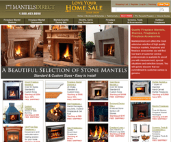 Mantels Direct Coupon