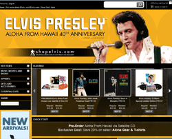 Shop Elvis Promo Codes 2018