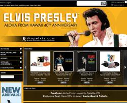 Shop Elvis