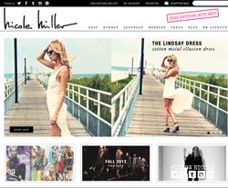 Nicole Miller Promo Code