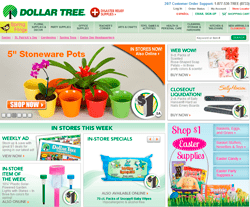 Dollar Tree Coupon 2018