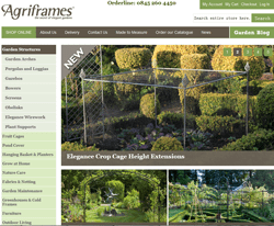 Agriframes Discount Code 2018