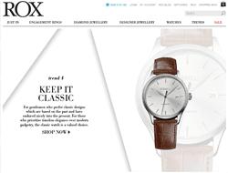 Rox Discount Code